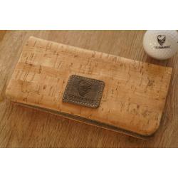 GERMANUS Tabaktasche Pouch - Cork aus Kork