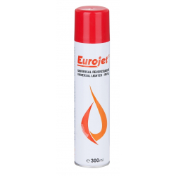 EUROJET ® - Feuerzeug Gas - 300 ml