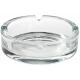 Aschenbecher Glas für Zigaretten - Modell Classic 3