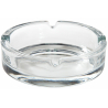 Cigarette Ashtray made of Glass - Classic 3