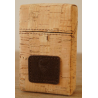 GERMANUS Cigarette Packaging Box - Leather Free - Cork