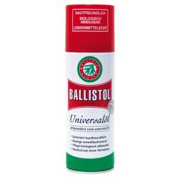 Ballistol Universalöl Spray zur Pflege von Latex Inlays