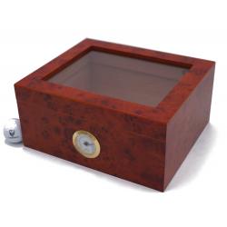 Zigarren Humidor Desk 5