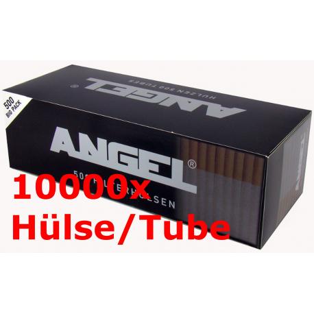Angel Zigaretten Filterhülsen, 10000 Stück