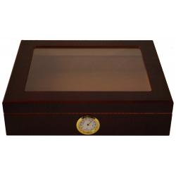 Mensalla Cigar Humidor
