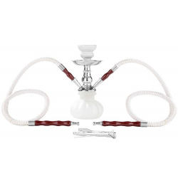 Shisha Set with 2 Tubes from Dreamliner