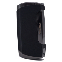 GERMANUS Jetflame Cigar Lighter Stick II mit 2 Flammen