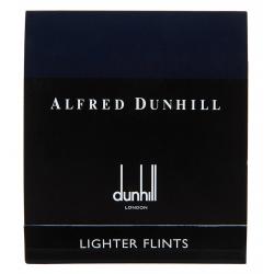 Dunhill Feuersteine blau