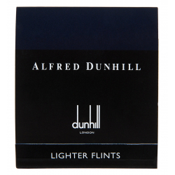 Dunhill Flints Blue