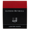 Dunhill Flints Red