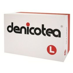 DENICOTEA Filter L for Cigarette / Cigarillo Holder Automatic