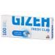 Gizeh Mentho Tip Zigaretten Filter Hülsen 200 St