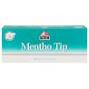 Gizeh Mentho Tip Zigaretten Hülse 200 St. mit Menthol Geschmack