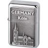 Petrol Lighter Köln Cologne Germany