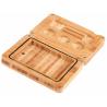 Box für Zigaretten Dreher aus Holz, B