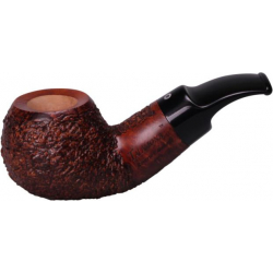 Talamona Reverse Calabash, brown, rustified 2