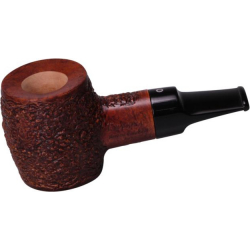 Talamona Reverse Calabash, brown, rustified 3