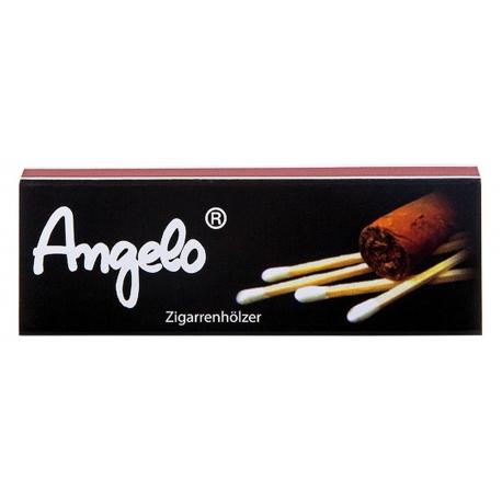 Zigarren Streichhölzer