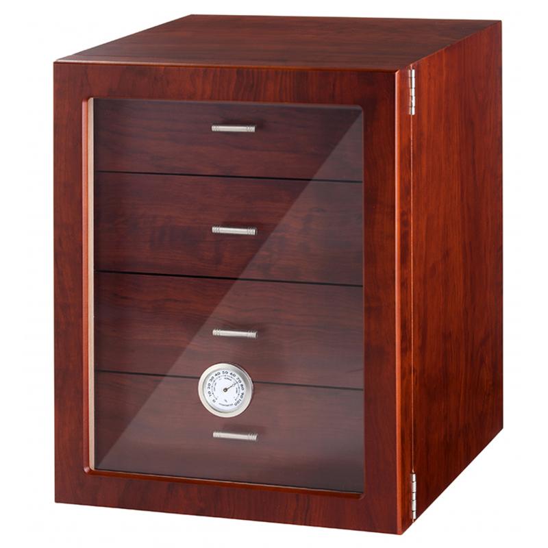sonderposten humidor schrank f r ca 125 zigarren germanus. Black Bedroom Furniture Sets. Home Design Ideas