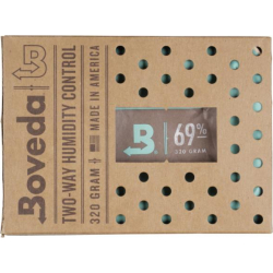 Boveda Humidipak 2-way Humidifer Giant (320g) - for 69%