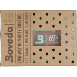 Boveda Humidipak 2-way Humidifer Riesig (320G) - für 69%