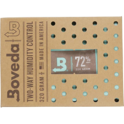 Boveda Humidipak 2-way Humidifer Giant (320g) - for 72%