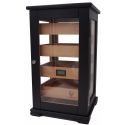 Special Offer: Cigar Humidor Cabinet '23 with Digital Hygrometer for ca 200 cigars