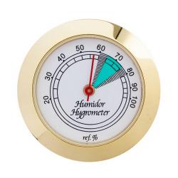 Hygrometer als Ersatz für Humidor 43 mm