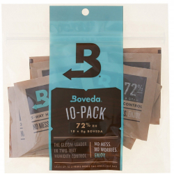 Boveda for Woodwind Reed Storage - 10 x 8g