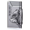 Bulldog Jetflame Torch Lighter for Cigarettes, Cigars and Pipes
