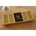 GERMANUS Wolle Humidor Zigarren Befeuchter - XL