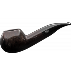 Savinelli Rossi Pfeife 320 , VULCANO BLACK 320