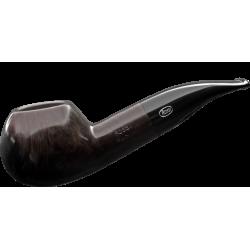 Savinelli Rossi Pipe 320 , VULCANO BLACK 320