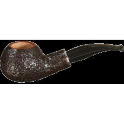 Savinelli Pfeife 320 , Ermes Rustic  320