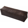 GERMANUS Ferruginus Pencil Case - Made in EU - Leather