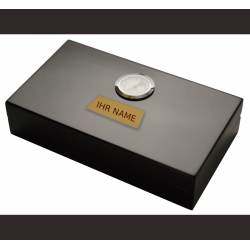 Humidor - Travelhumidor Mini High Gloss Black