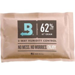 Boveda Humidipak 2-way Humidifer 62%