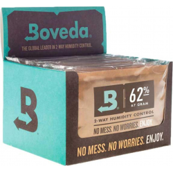 Boveda Humidipak 2-way Humidifer 62%