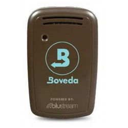 Boveda Smart Sensor - Mobile Überwachung der Luftfeuchtigkeit im Humidor