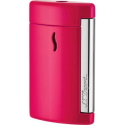 DUPONT MINIJET 2 Sorbet Pink Jet Torch Lighter