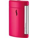 DUPONT MINIJET 2 Sorbet Pink Jet Feuerzeug