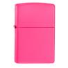 Zippo Lighter in Pink