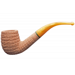 Savinelli Pannochia 606 Pfeife