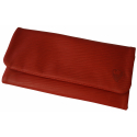 GERMANUS Tabaktasche Pouch - Fluctus Rot