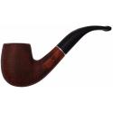 GERMANUS Pipe Classic, Bent, Brown Sand, 10055/2
