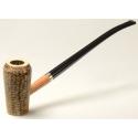 Original Missouri Qualitäts Corncob Pfeife - Shape: Wizard Cobbit