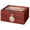 Presentation Sample - Cigar Humidor Classic '34 for ca. 100 Cigars