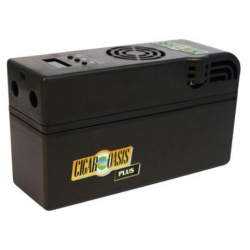 Cigar Oasis Plus Digital Electronic Humidor Humidifier