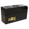 Cigar Oasis Plus 2.0 Digital Electronic Humidor Humidifier, Version 2