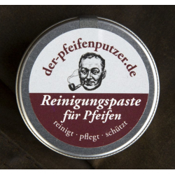 Cleaning Paste Polish Care - Made in Germany